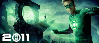 Exclusive Green Lantern movie trailer