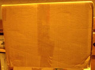 Side of the grab bag box