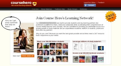 Social Learning Network