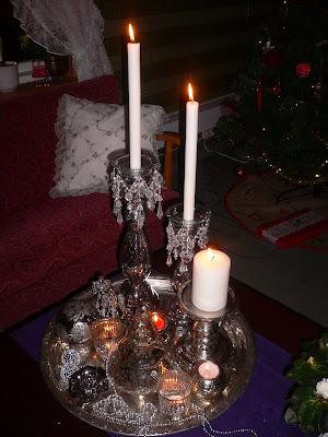 jeg er så glad hver julekveld