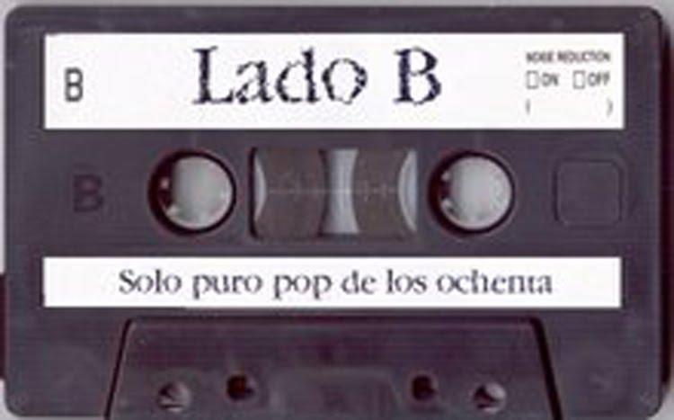 LADO B de los 80´s en la Argentina