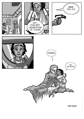 Hl2 Comic