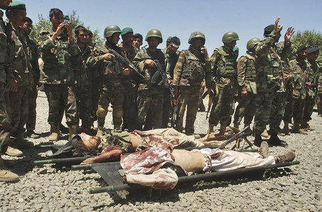 taliban in afghanistan. Taliban-dominated south.