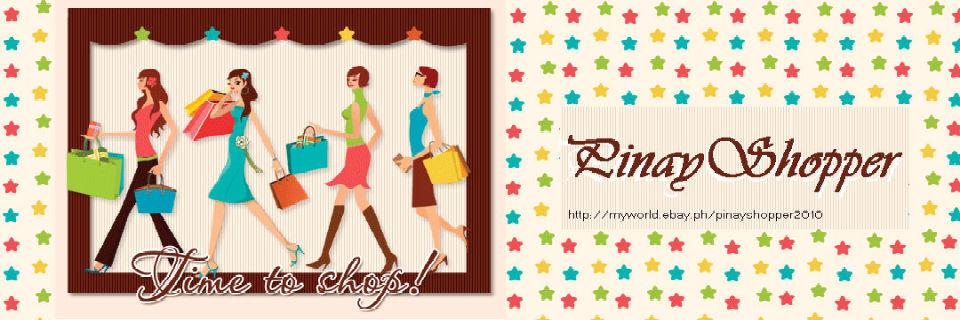 PinayShopper
