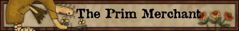 The Prim Merchant