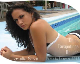 Chicas Sexy de Tarapoto