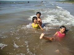 Ka fate Beach lawm zia