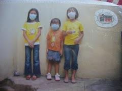 Swine flu hlauh lai