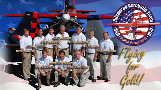 USA Advanced Aerobatic Team