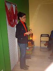 Solsticio de Invierno-Espíritu de La Navidad. Dic. 2010