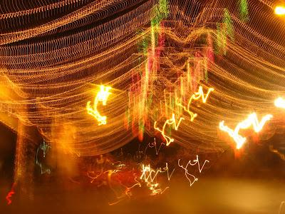 Diwali Wallpapers Free: Diwali String Lights 1