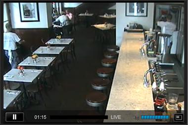 LA:  New Orleans, Stanley Restaurant