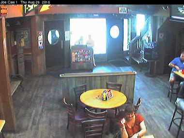 OK:  Stillwater, Eskimo Joe's, Cam 1