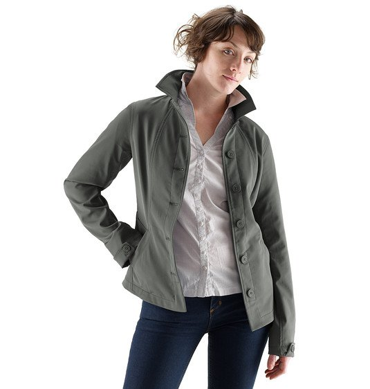 WELCOME TO MY WORLD: Stylish Nau Jackets For Women