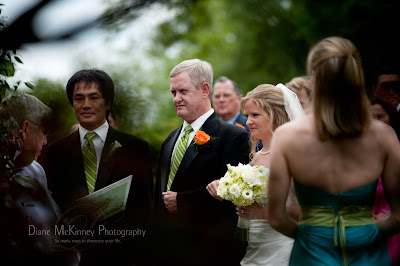 Emily parks wedding
