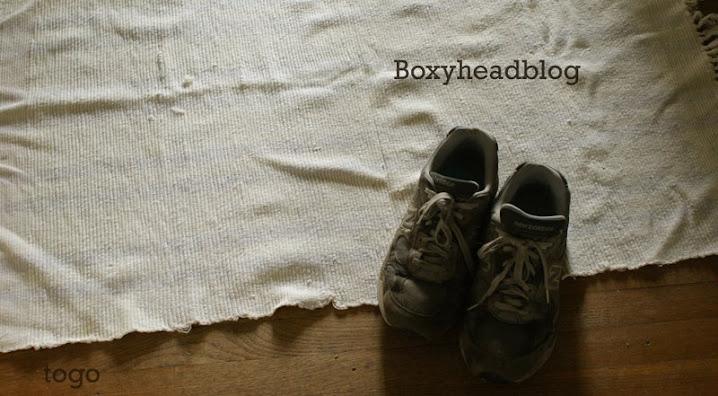 boxyhead blog