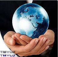 العالم بين يديك
