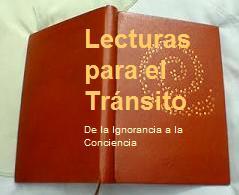Lecturas para el Tránsito