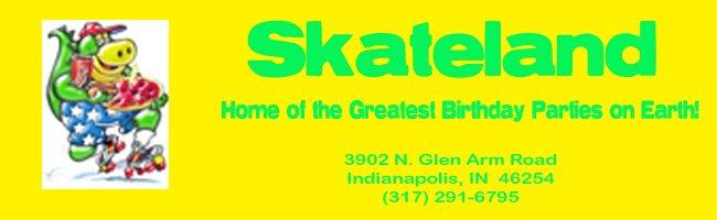 Skateland  Indy