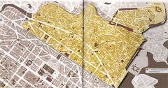χαρτης διοικητικα ορια ανω πολης
