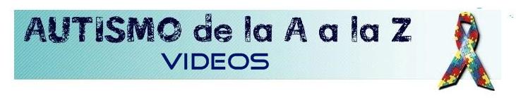 De la A a la Z videos