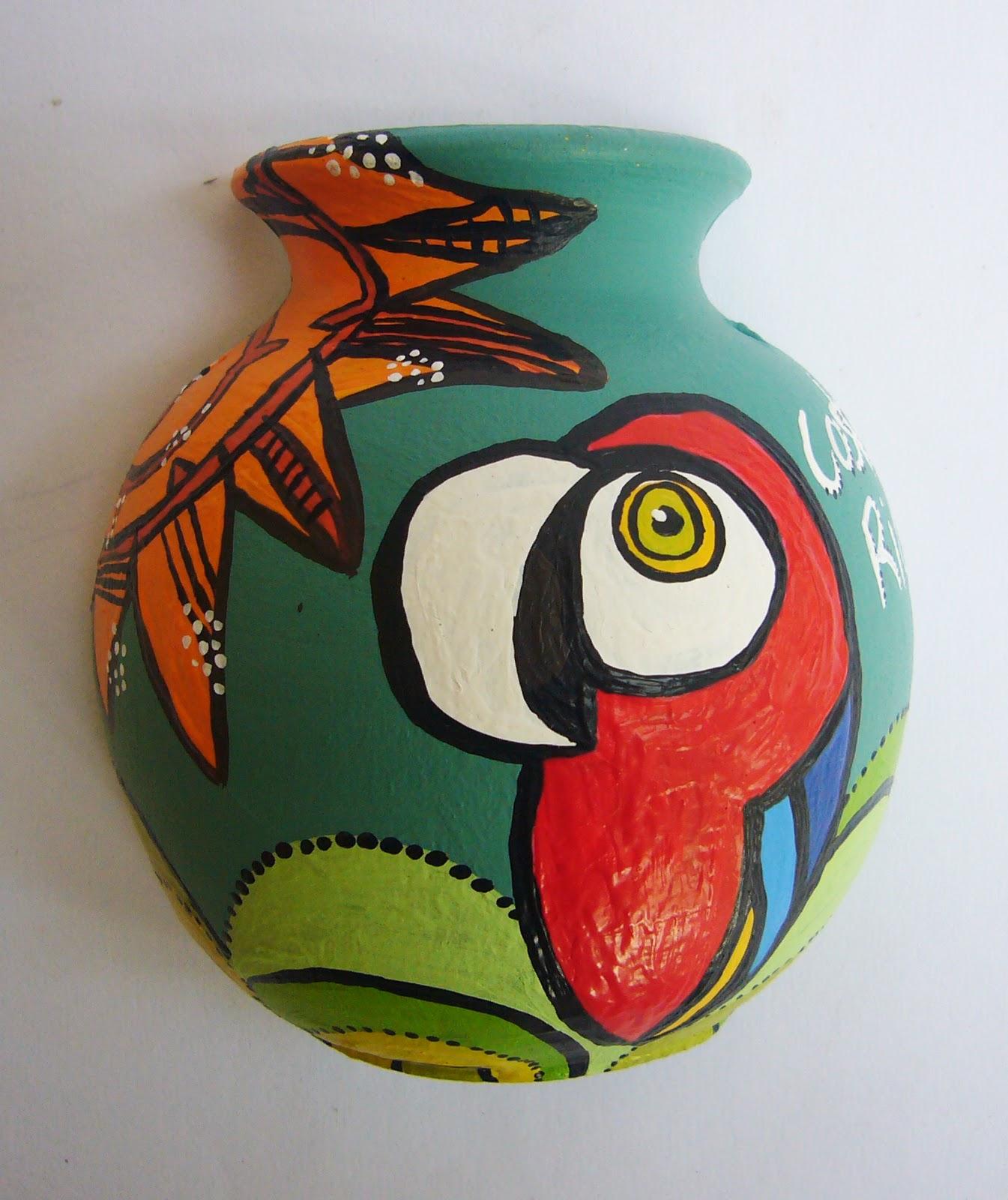 Tapir arts craft cer mica decoraci n - Ceramica decoracion ...