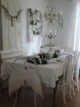 Vardagsrummet/Matrummet