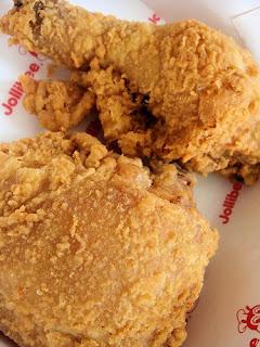 chicken a la carte