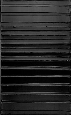 皮埃尔.苏拉奇Pierre Soulages作品集1 - 刘懿工作室 - 刘懿工作室 YI LIU STUDIO