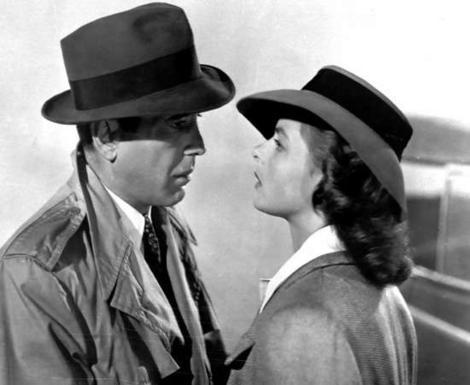 ¿Qué película/serie es? - Página 4 Casablanca