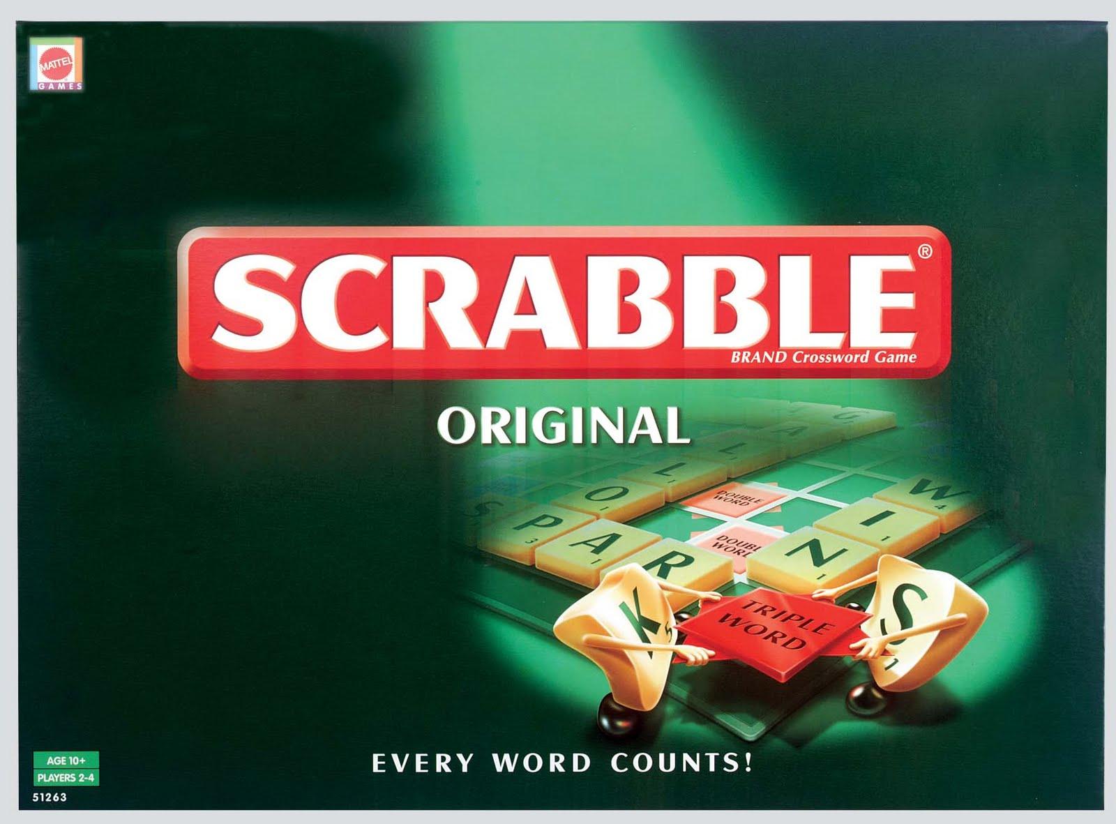 Scrabble ertico, el juego para tener citas rpidas