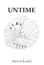 Untime, by Steven Leech