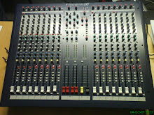 Analogue Mixer