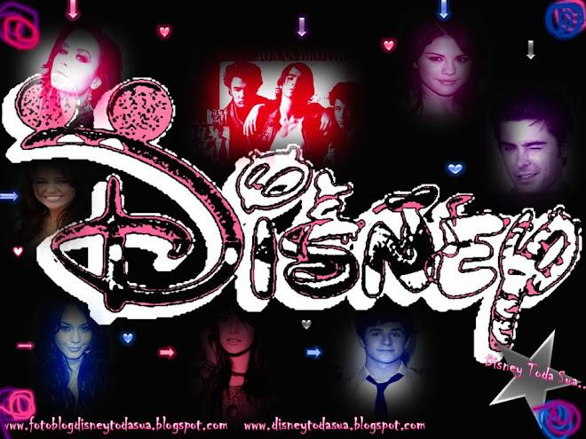 Entrem na Meu Blog da Disney Toda Sua