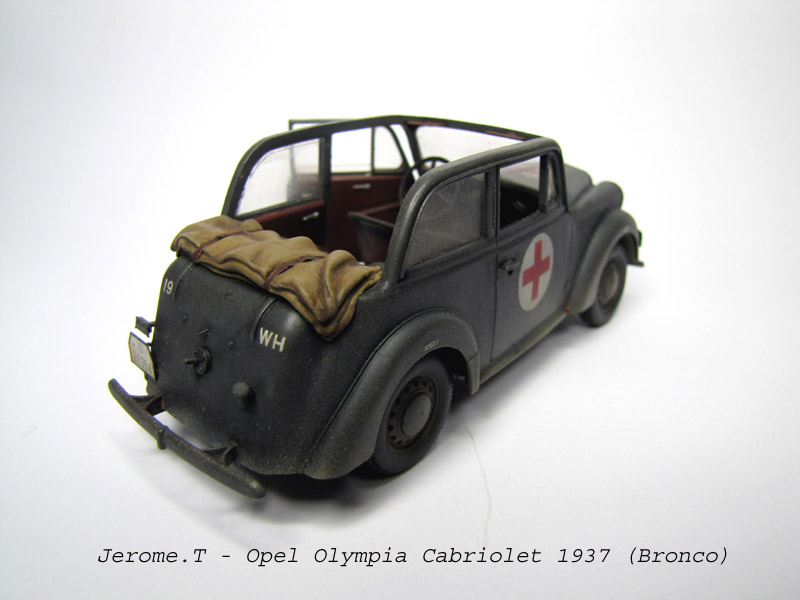 Opel Olympia décapotable Maquette Bronco Opel+Olympia+1937+Cabriolet+-+B03