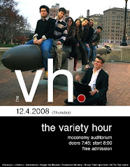 The Variety Hour
