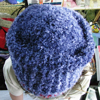 Chemo Cap Knitting Patterns - Chemo Cap Knitting