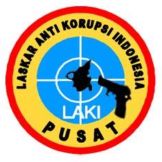 LAKI (LASKAR ANTI KORUPSI INDONESIA)