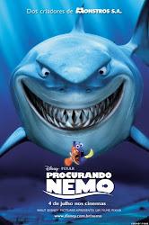 Baixe imagem de Procurando Nemo (Dual Audio) sem Torrent