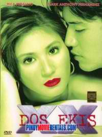 Filipino Movies | Pinoy Cinema | Tagalog Films: Watch Dos Ekis Movie