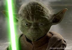 Dr. Yoda
