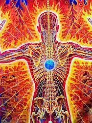 Gaia en tu corazón