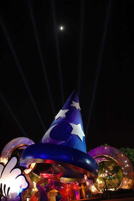 Trip to Disney