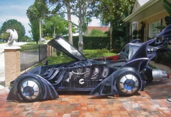 車ブログ「i Love Car 」 世界一面白い車は?