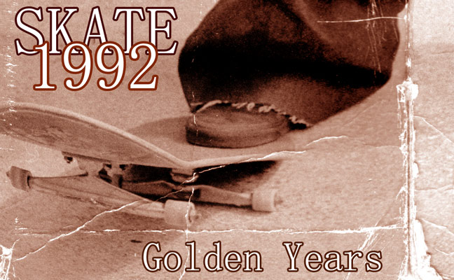 skate 1992 Golden Years
