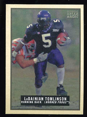 2009 Topps Magic LaDanianTomlinson