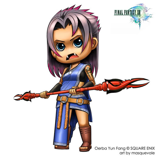 Galerie Chibi Yosh XD - Page 2 Oerba_Yun_FANG____FF13_by_masqueval