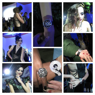 Piaget Jazz Collection Party at Capella 15