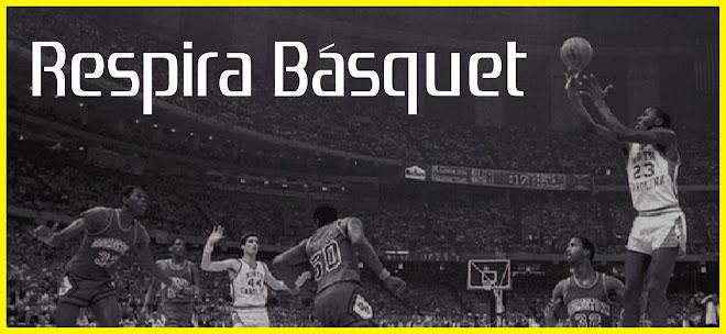 ..::: Respira Básquet :::..