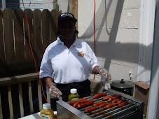 CRAVES Chili & Sausage